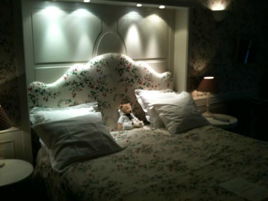 Hotel de Orangerie: наш номер
