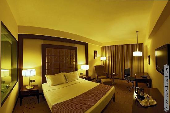 Cambay Grand Ahmedabad: room 2