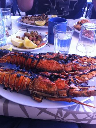 Al Bahriya Seafood Restaurant