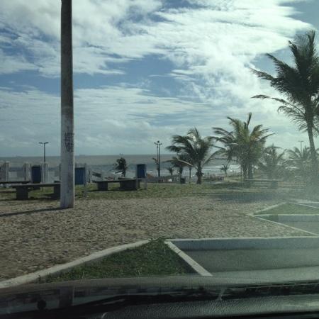 Calhau Beach : praia do calhau