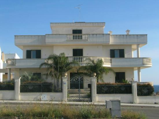 Villa Belvedere: incantevole B&B nel cuore di Gallipoli