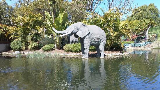 Lego Elephant Coast Cruise Ride Picture Of LEGOLAND California - California coast cruises