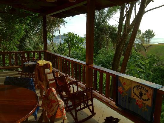 Hotel Costa Verde: Bungalow E-6