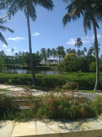 Salinas Maragogi All Inclusive Resort: Vista geral