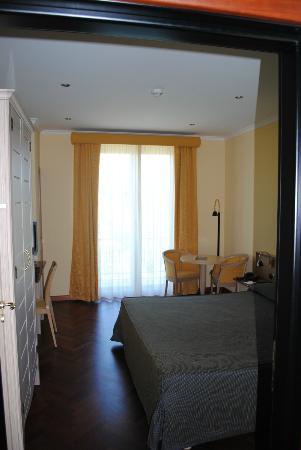 Hotel Giardino Inglese: Camera