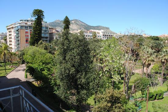 Photo of Hotel Giardino Inglese Palermo