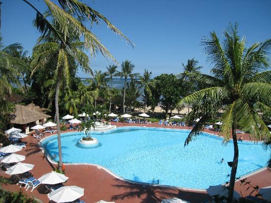 Prama Sanur Beach Bali: Paradies
