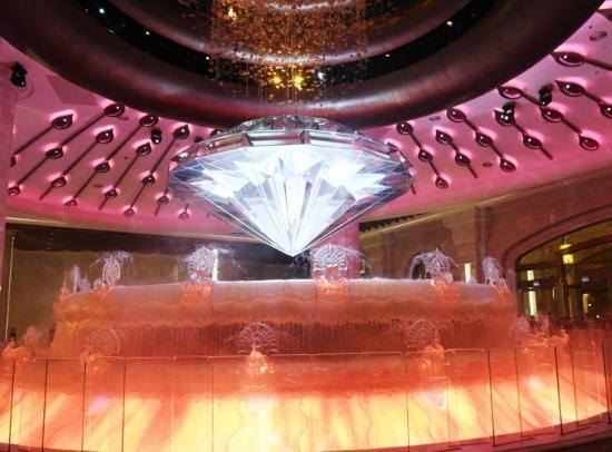 Fortune Diamond (Galaxy Macau): The rising diamond