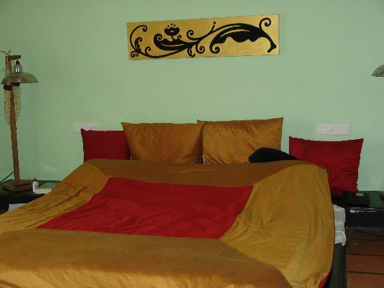 Tamil Nadu: Bed