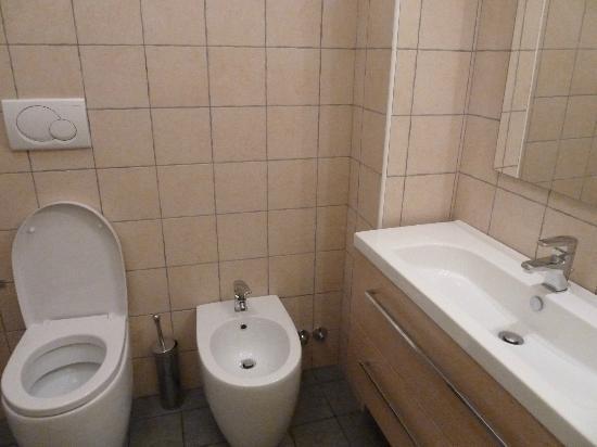 Iblea Paradise : il bagno