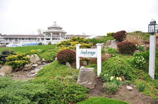 Best Rooms At The Anchorage Ogunquit