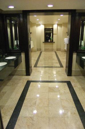Sunway Putra Hotel Lobby Toilet
