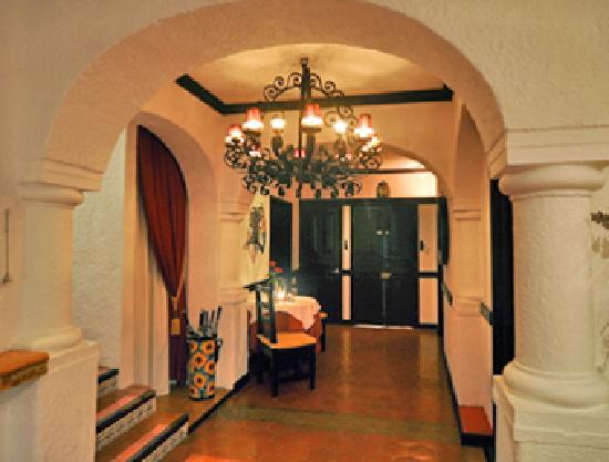 Casa Sirena Hotel: Welcome to Casa Sirena
