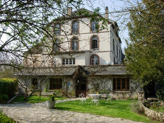 Auberge des Vieux Moulins Banaux