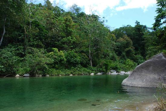 See - Picture of Abra de Ilog, Occidental Mindoro Province ...
