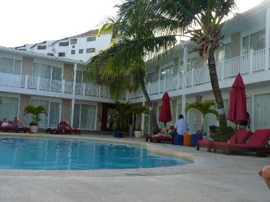 Decameron Los Delfines: Hotel 1