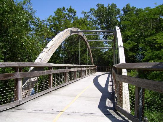 The Upper Tampa Bay Trail
