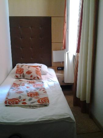 Boutique Hotel Mauro: single room