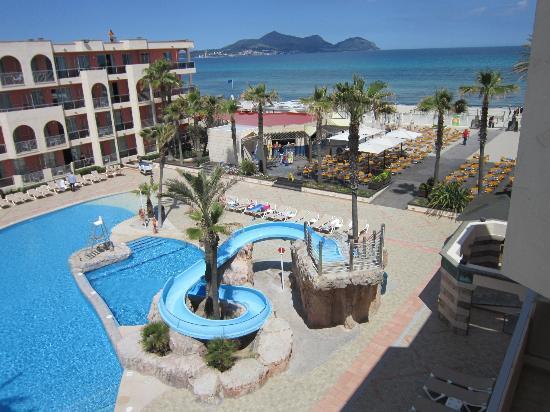 Pool Picture Of Tui Family Life Alcudia Pins Playa De Muro Tripadvisor