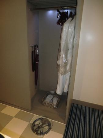 Yaxiang Jinling Hotel Luoyang: Good provisions
