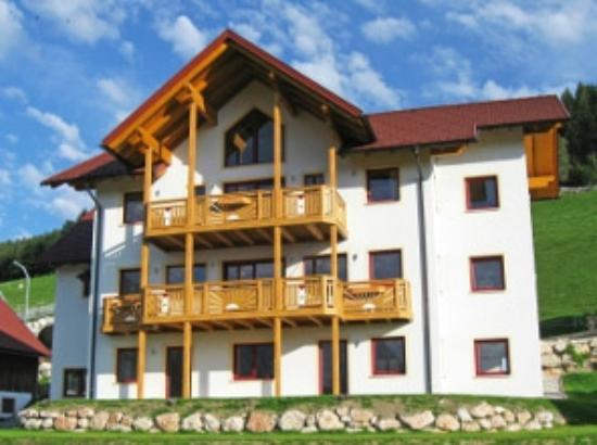 Harreiter - Ferienhaus und Apartment