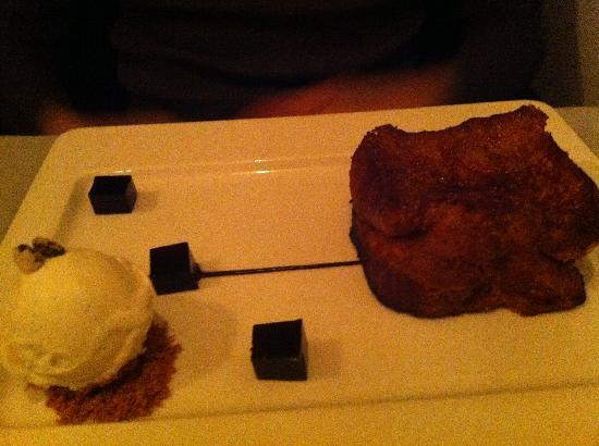 Charbon Rouge : brioche façon pain perdu