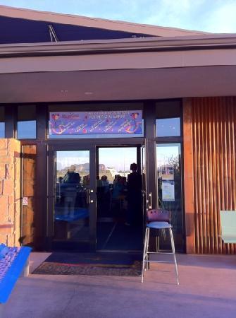 Hilton Garden Inn Las Vegas/Henderson: Mesa Grill