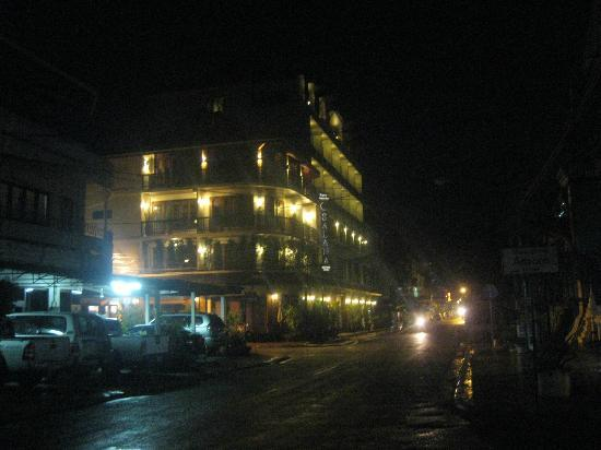 Salana Boutique Hotel: hotel