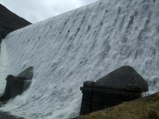 Elan Valley: the power of water