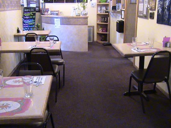 Tien's Place Oriental Dining: Dining area 2