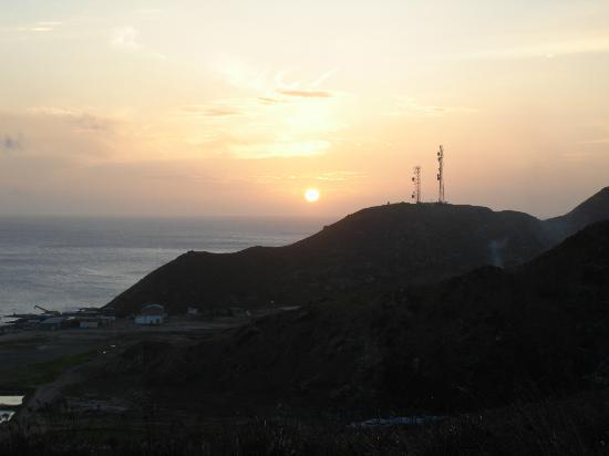 Posada Movida: Tramonto a Gran Roques