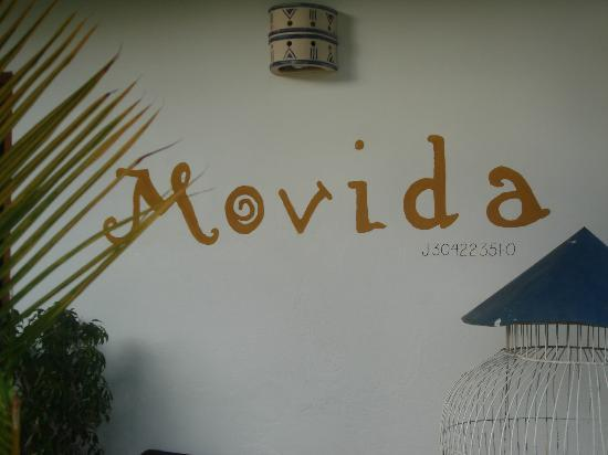 Posada Movida: Movida