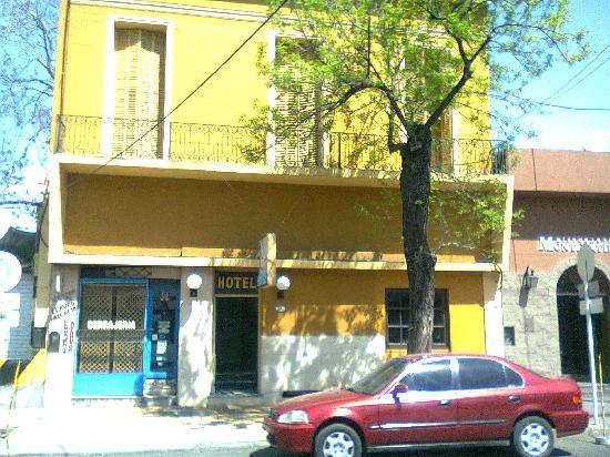 Photo of Monterrey Hotel Mendoza