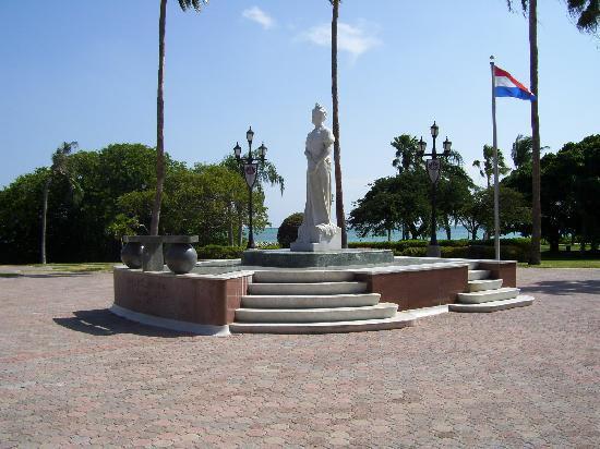 Wilhelmina Park