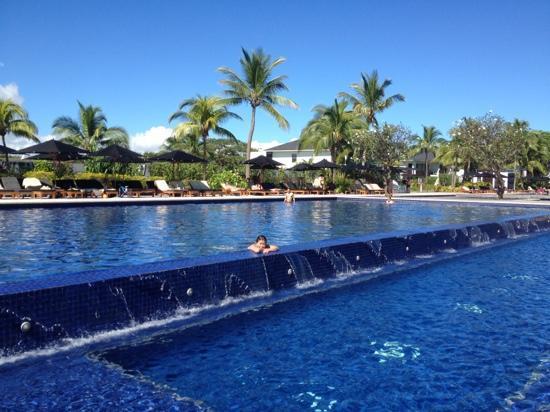 Fiji Denarau Island Hilton