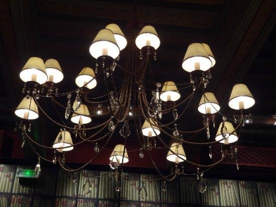 Restaurant detail