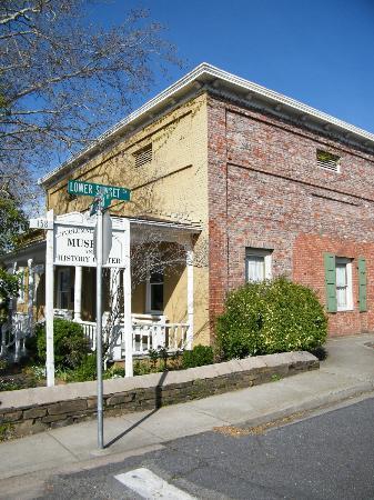 Tuolumne County Museum