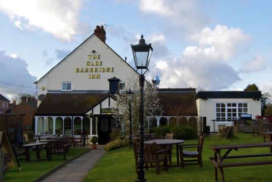 The Olde Barbridge Inn