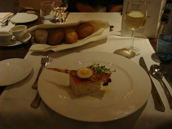 Hampshire Hotel - 't Hof van Gelre: food
