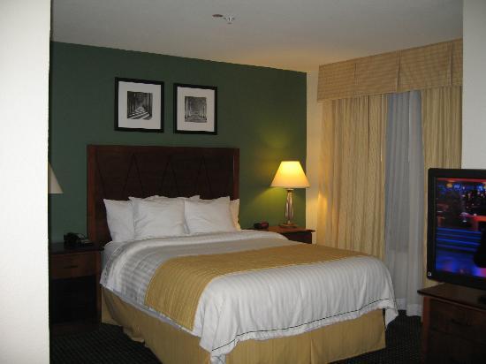 Residence Inn Grand Junction : King Bed