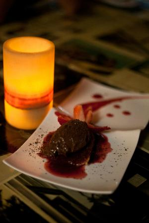 PACHAMAMA cocina de autor : Dessert