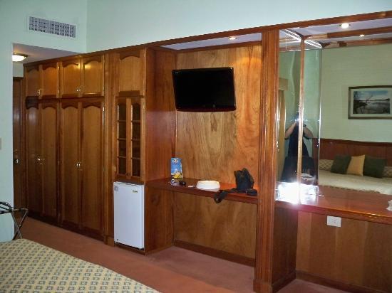 Hotel Cuprum: Suite junior