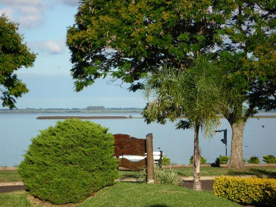 Costa Del Sol Hotel: vista desde el hotel