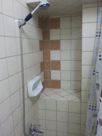 Alexander the Great Hotel: Bathroom - 2