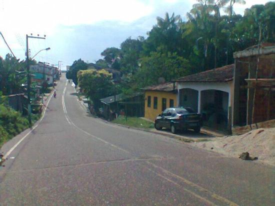 Turiacu, MA: Turiaçu Maranhão