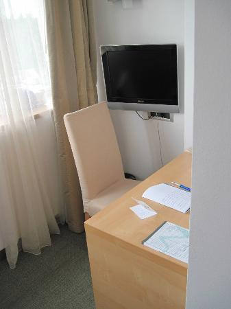 Aminess Maestral Hotel: Alles auf engstem Raum