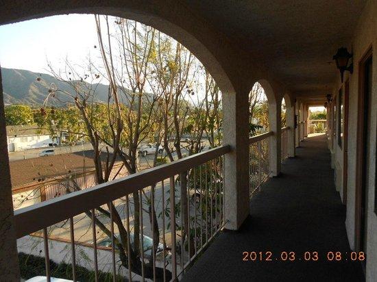 Duarte Inn