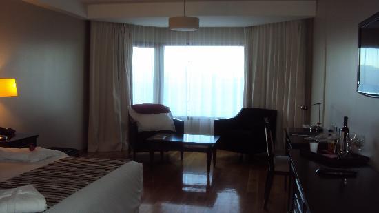Alma del Lago Suites & Spa: Habitacion