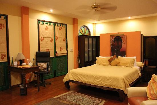 Dreamcatchers B&B : Our beautiful suite