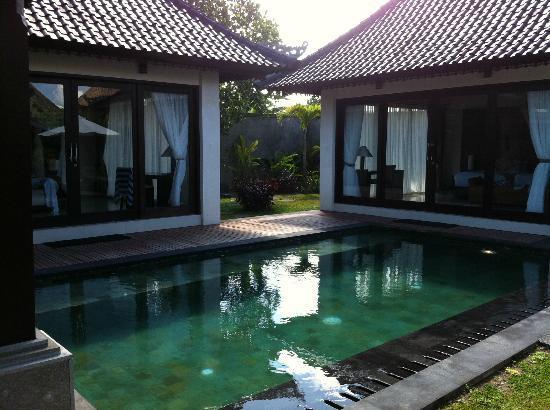 Santi Mandala: Our villa, No. 506